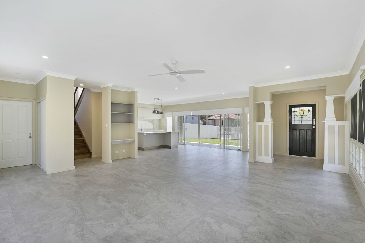 Home Renovations in Brisbane | Custom Home Builders | SmartReno