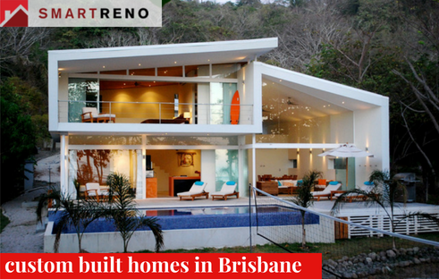 Why Should You Opt for Custom Built House Discarding the Standard Designs?