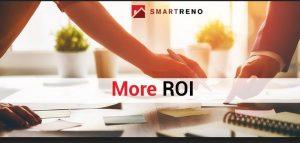 Increased Property ROI