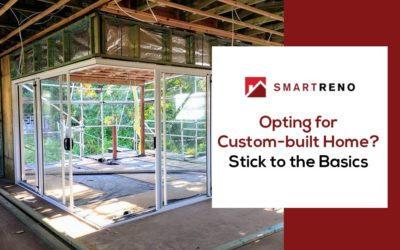 Some Aspects To Clear Before You Opt For a Custom Built Home