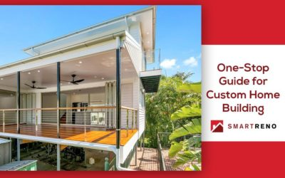 Building a Custom Home? 6 Pre-Construction Tips from Smart Reno Experts