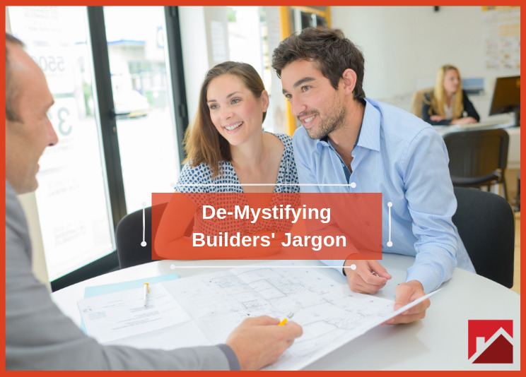 De-Mystifying Builders' Jargon – 3 Key Pricing Components Explained