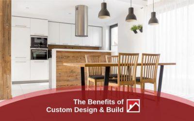 The Benefits of Custom Design & Build